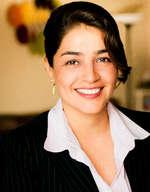 Marina Burgos's Image